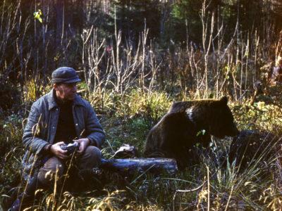 Валентин Сергеевич Пажетнов, замечательный ученый и спаситель медведей (20.VI.1936 - 8.VI.2021)